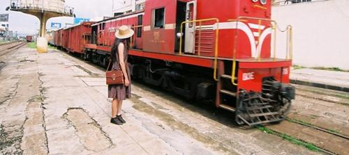 Kết quả hình ảnh cho du lịch tàu hỏa
